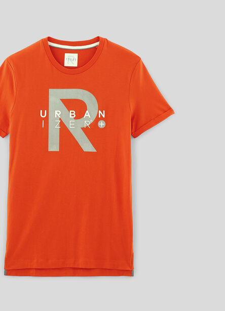 Tee shirt imprimé Urbanizer