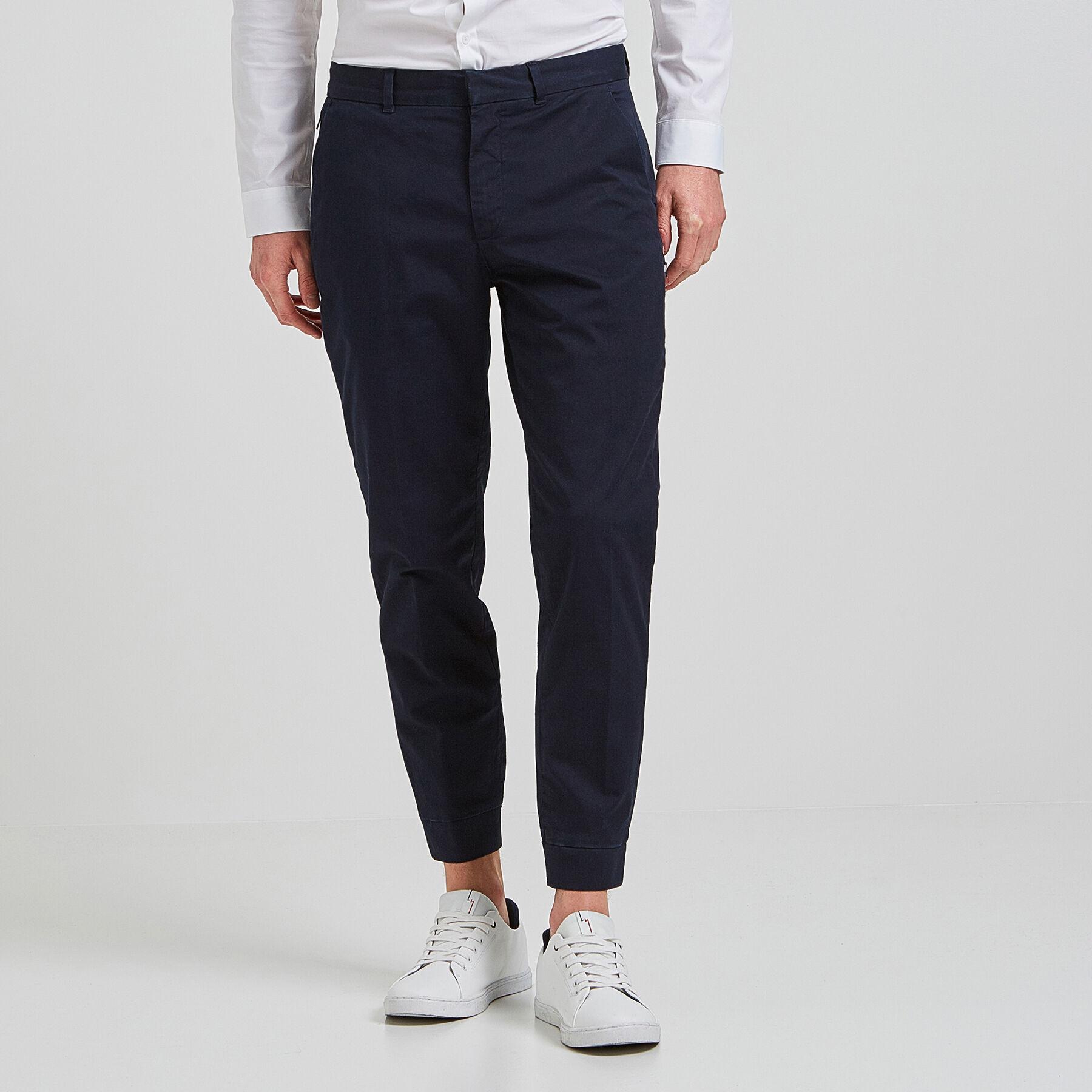 pantalon jogging bleu marine homme jules. Black Bedroom Furniture Sets. Home Design Ideas