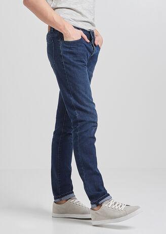 Jeans slim coolmax