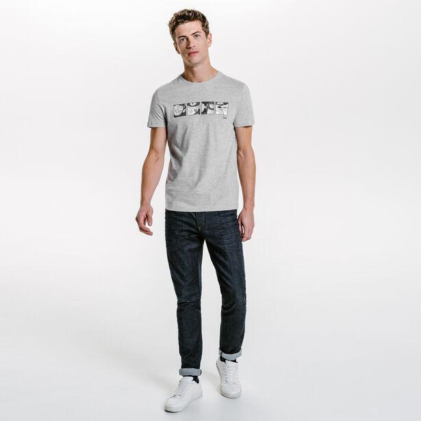 Tee shirt GregLeonGuillemin