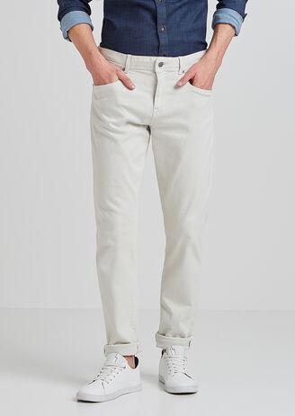 Jeans slim urbanflex