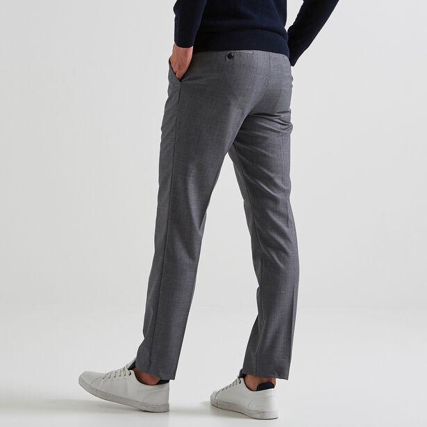 Pantalon de costume
