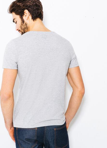 Tee shirt col rond M.Cool