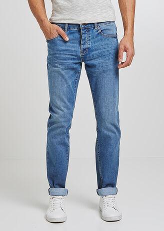 Jean straight coolmax