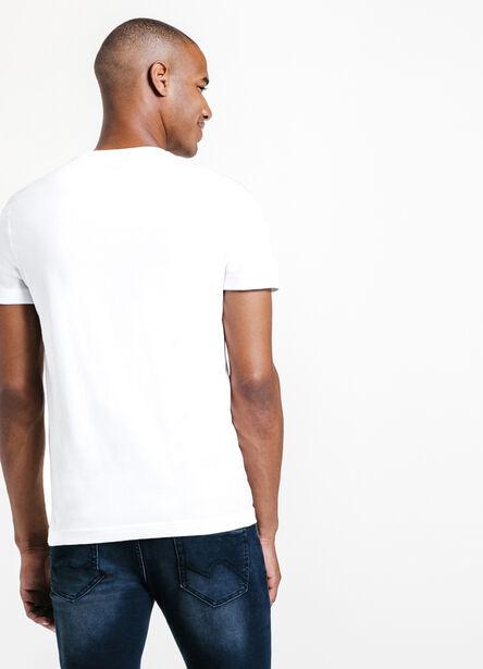Tee shirt METRO BOULOT RANDO
