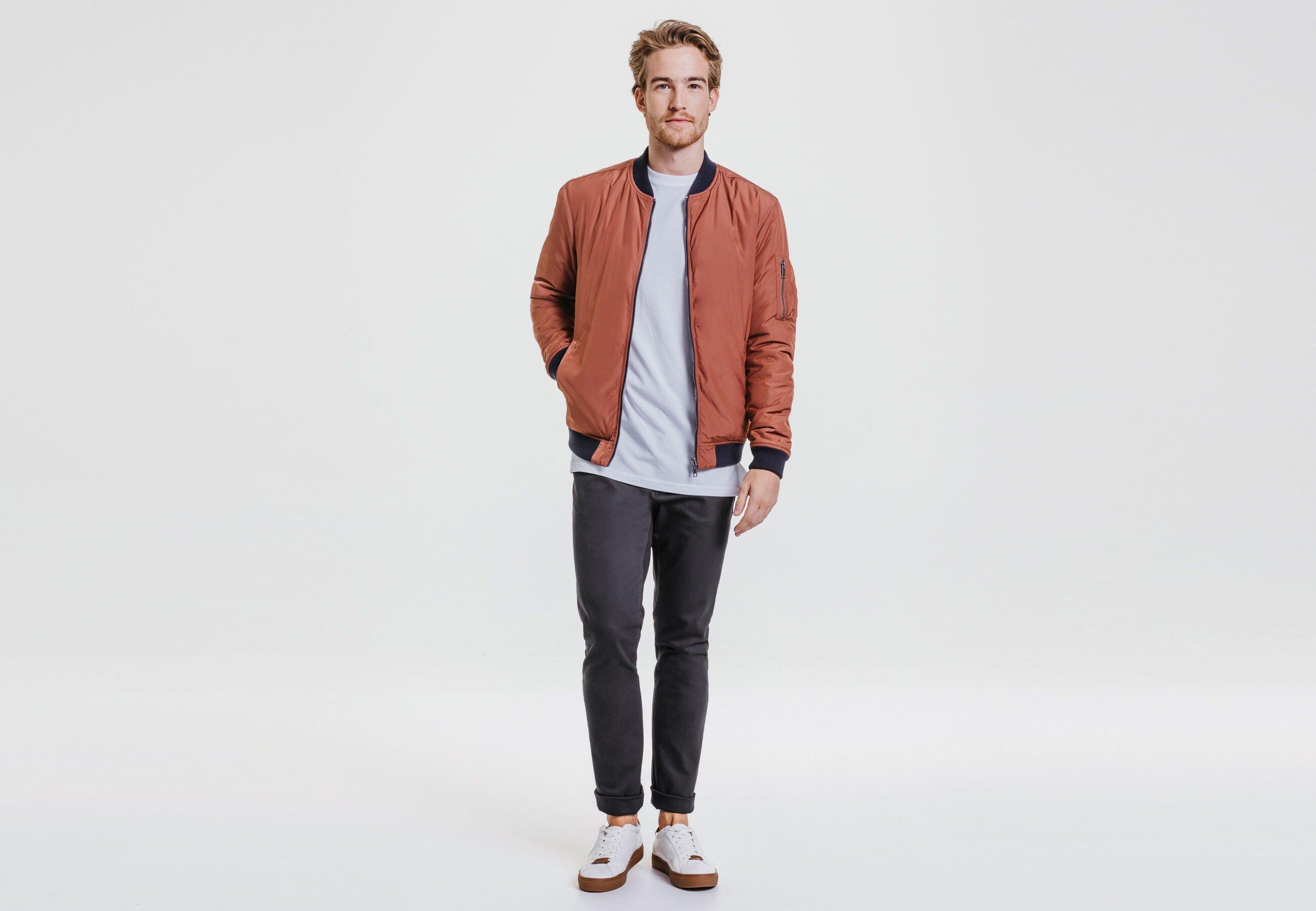 pantalon 5 poches slim coton stretch gris anthracite homme. Black Bedroom Furniture Sets. Home Design Ideas