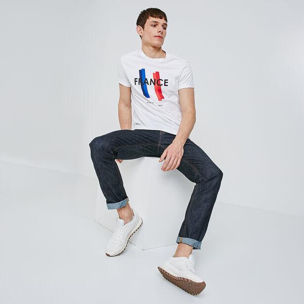 Tee shirt France 2018 FIFA