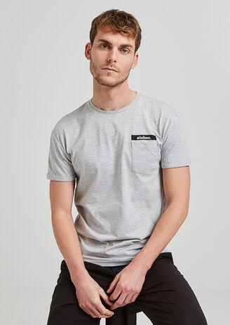 Tee shirt à message #Inlove