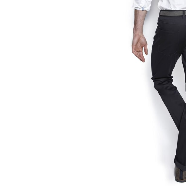 Pantalon regular