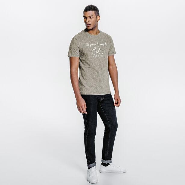 T-shirt La Gentle Factory