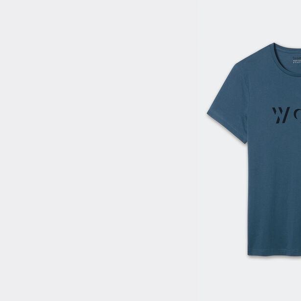 Tee shirt Wow