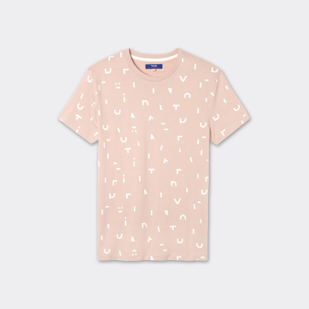 Tee shirt imprimé