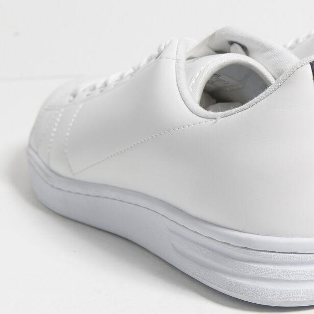 La basket blanche