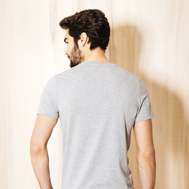 Tee shirt made in France