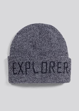 Bonnet fantaisie EXPLORER