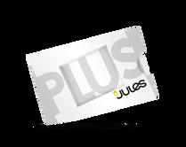 Jules Web Catalog