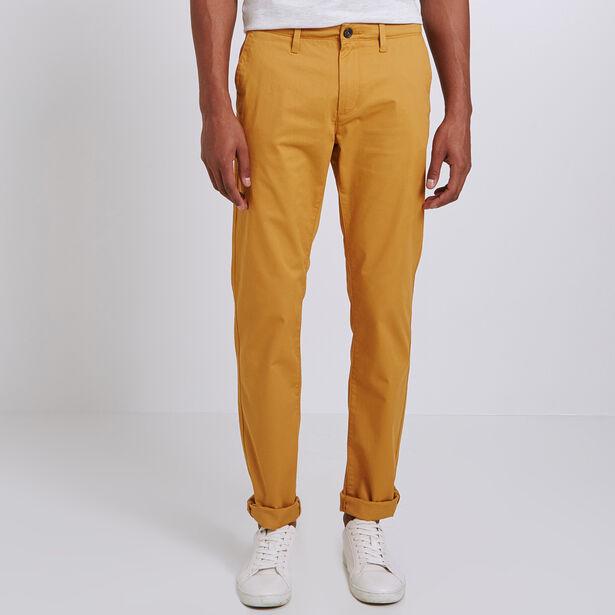 Pantalons chino