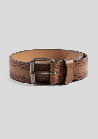 Ceinture homme , ceinture sangle, ceinture cuir - Jules f4e0847fc3a