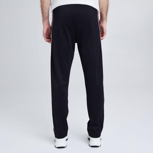 Pantalon de survêtement avec bandes latérales Reca