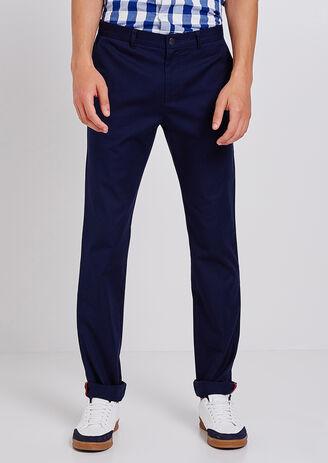 Pantalone Chino Straight