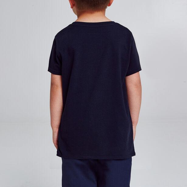 Tee shirt enfant imprimé mini perfect