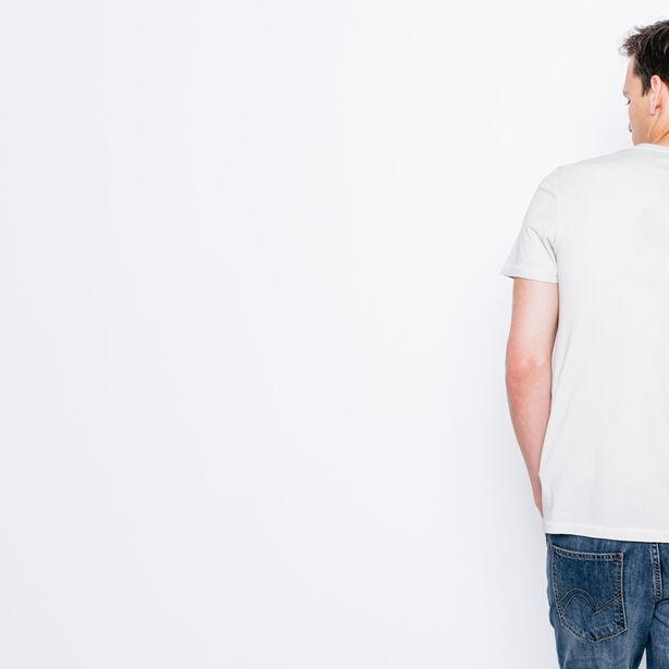 T-shirt col rond Explore