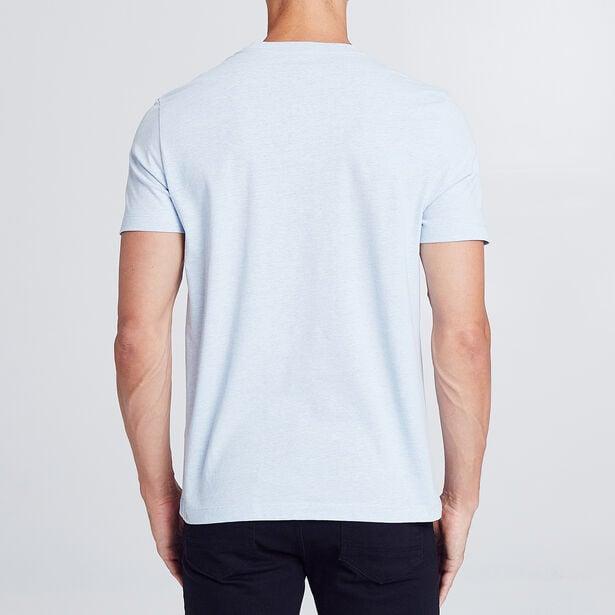 """Tee-shirt humoristique """"coup de pompe"""""""
