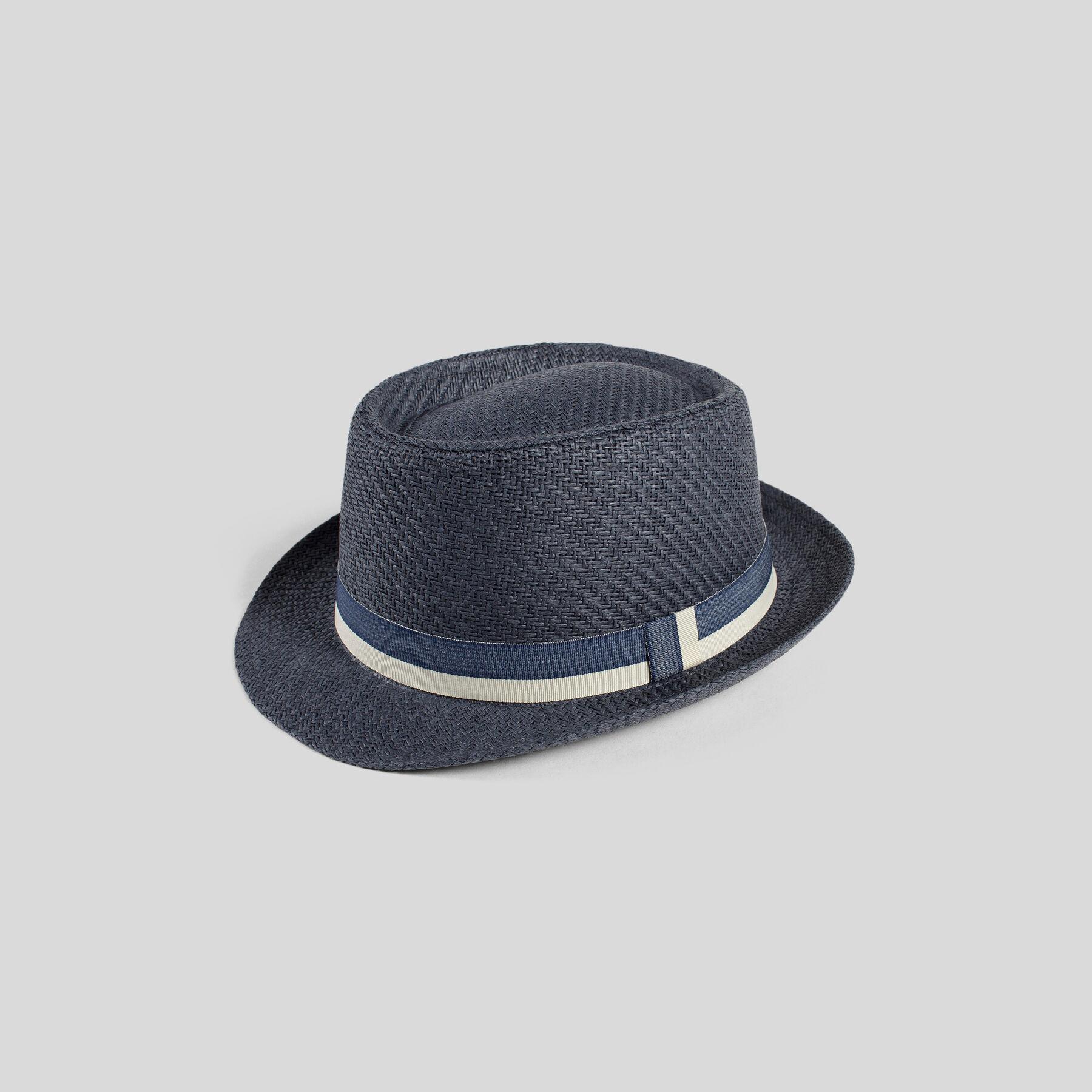 braderie spécial chaussure outlet à vendre Chapeau de paille Homme - Jules