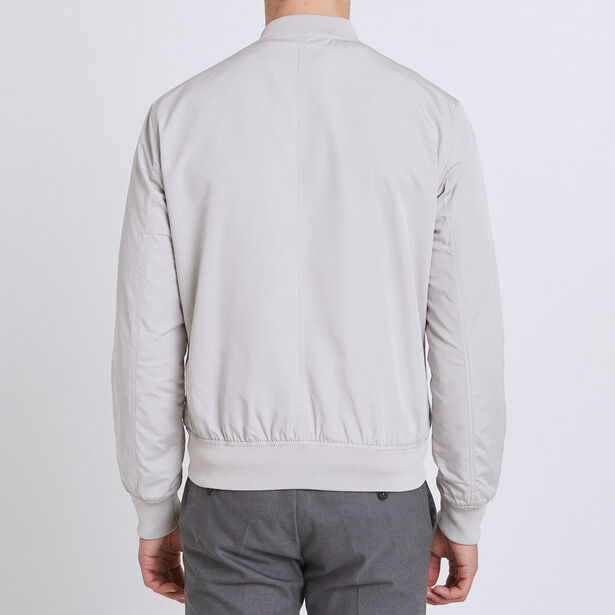 Bomber Nylon Technique