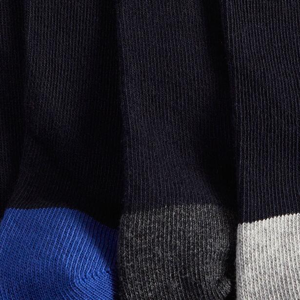 Lot de 5 paires de chaussettes Homme fantaisies