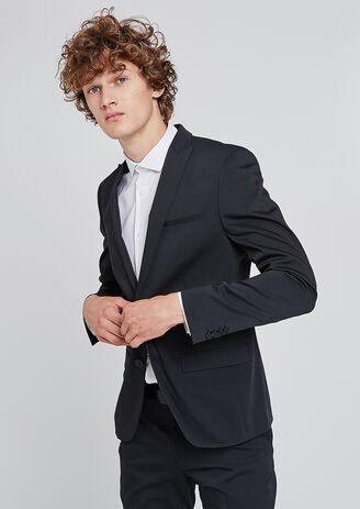 Giacca da abito slim