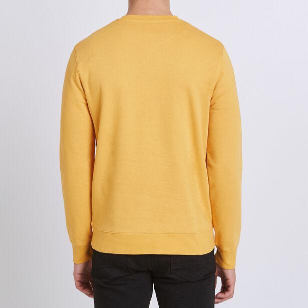 Sweater met opdruk New Nomad
