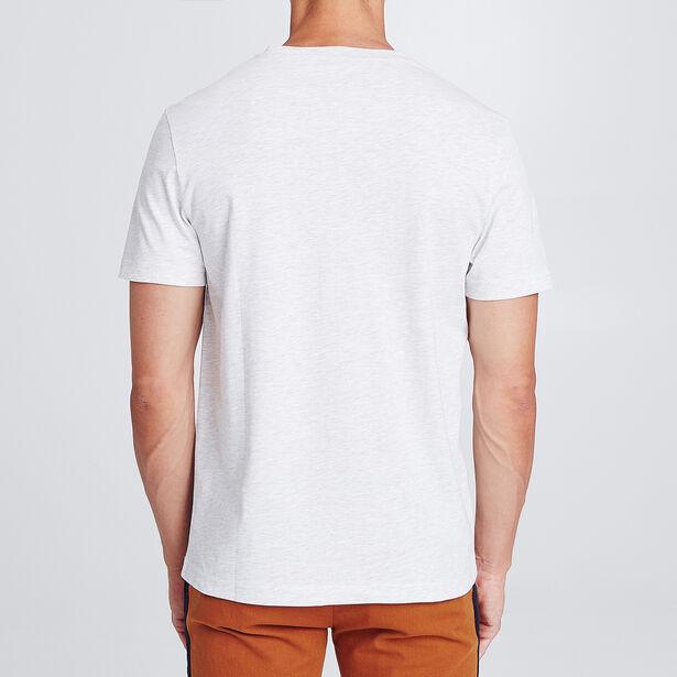 T-shirt met opdruk 'FINLAND'