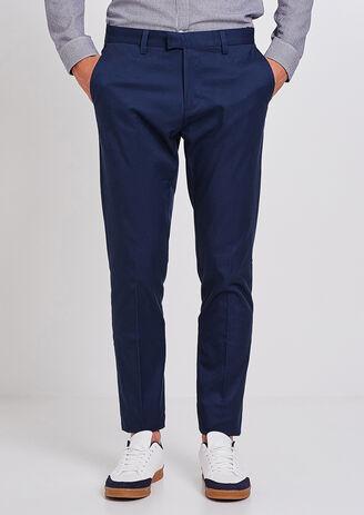 Pantalone Chino Slim