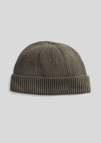 Echarpe homme, bonnet homme tendance, gants en cuir - Jules 053b7e370dd