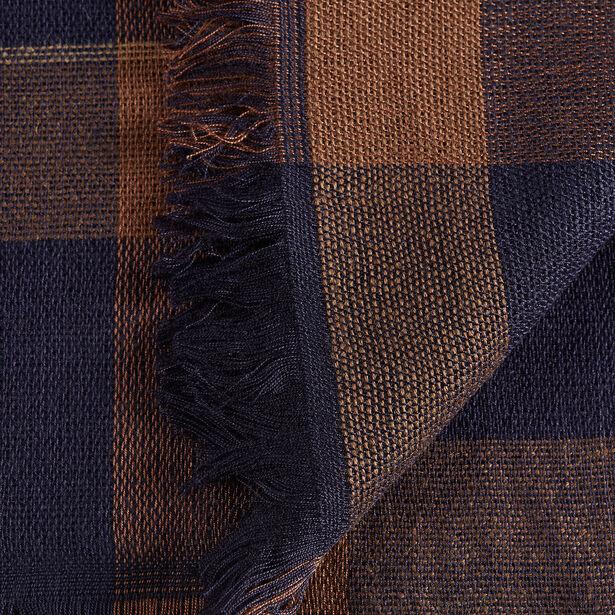 Tweezijdige fijne sjaal