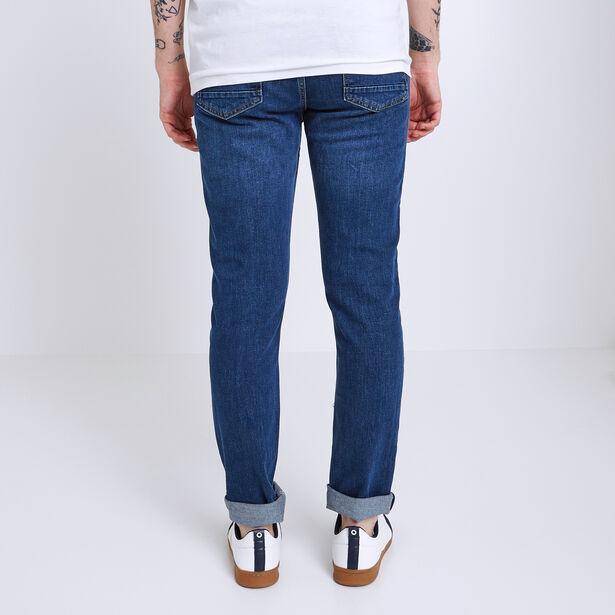 Jeans Slim 4L sbiadito