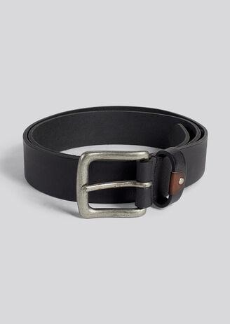 Ceinture homme , ceinture sangle, ceinture cuir - Jules 2f92ba6c870