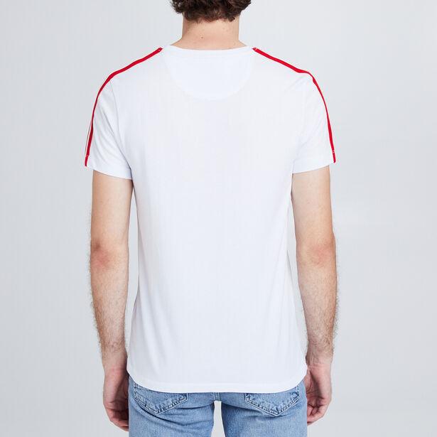 "T-shirt onder licentie KELLOGG""S"