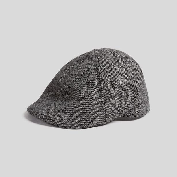 Gavroche-pet, baret-stijl