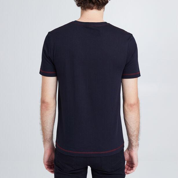 T-shirt onder licentie PEPSI