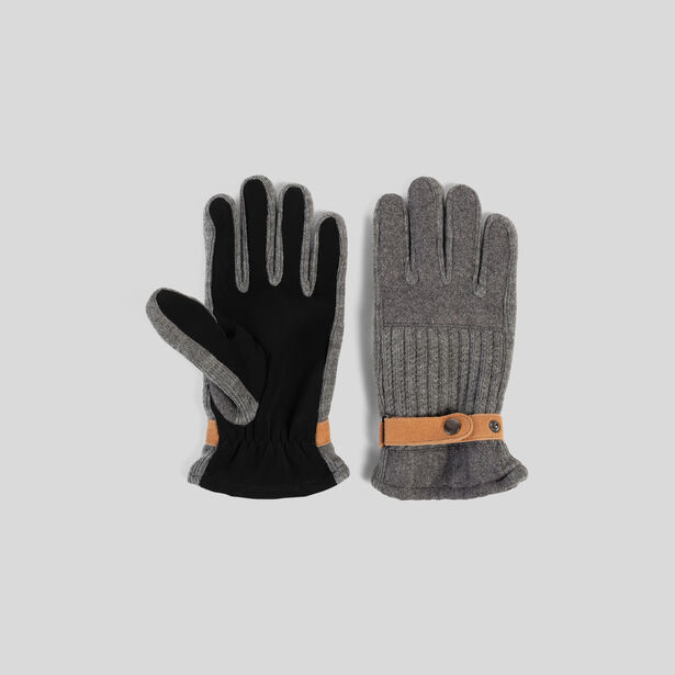 Echarpes, bonnets et gants
