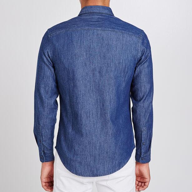 Camicia Jeans Regular