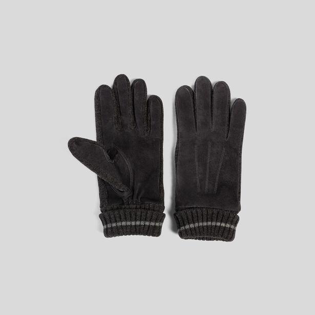 Wintersjaals, mutsen en handschoenen