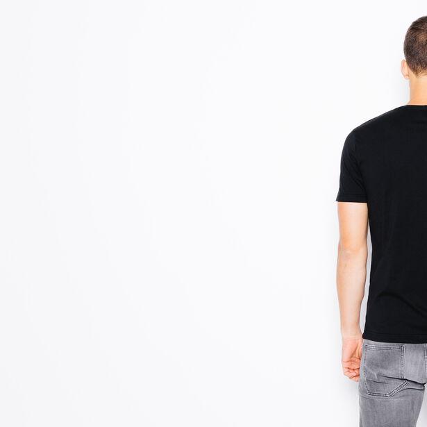 T-shirt col V Free