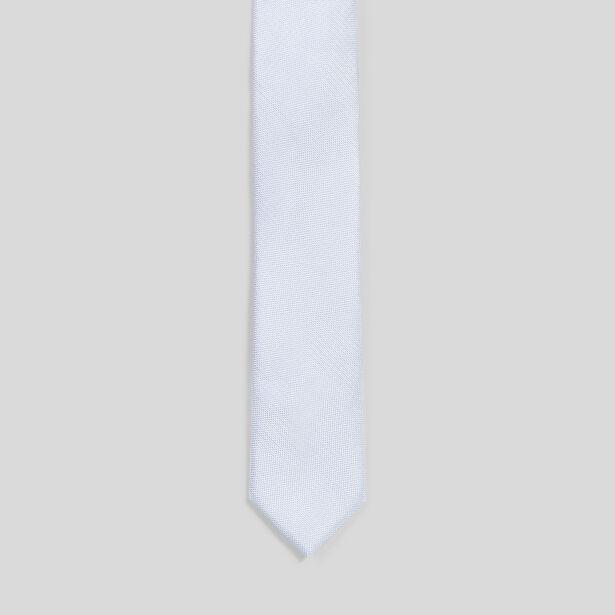 Cravate unie homme