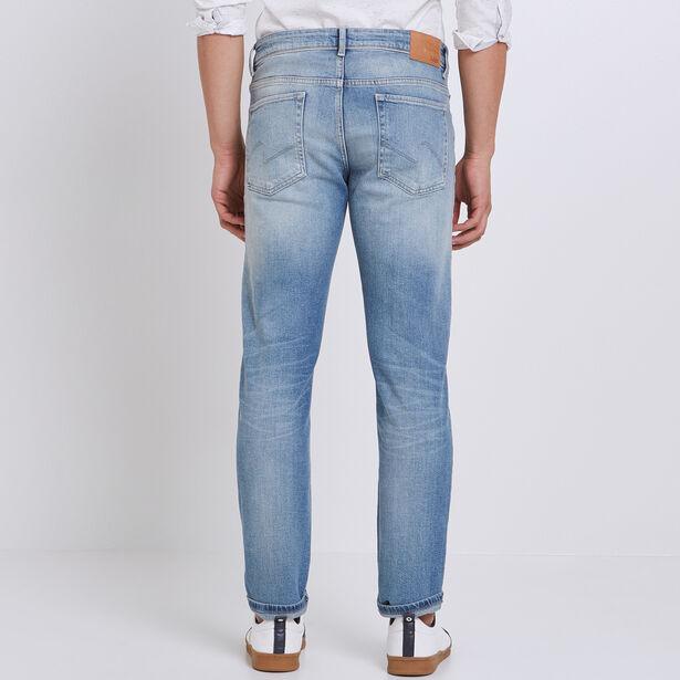 Jean Straight look vntage