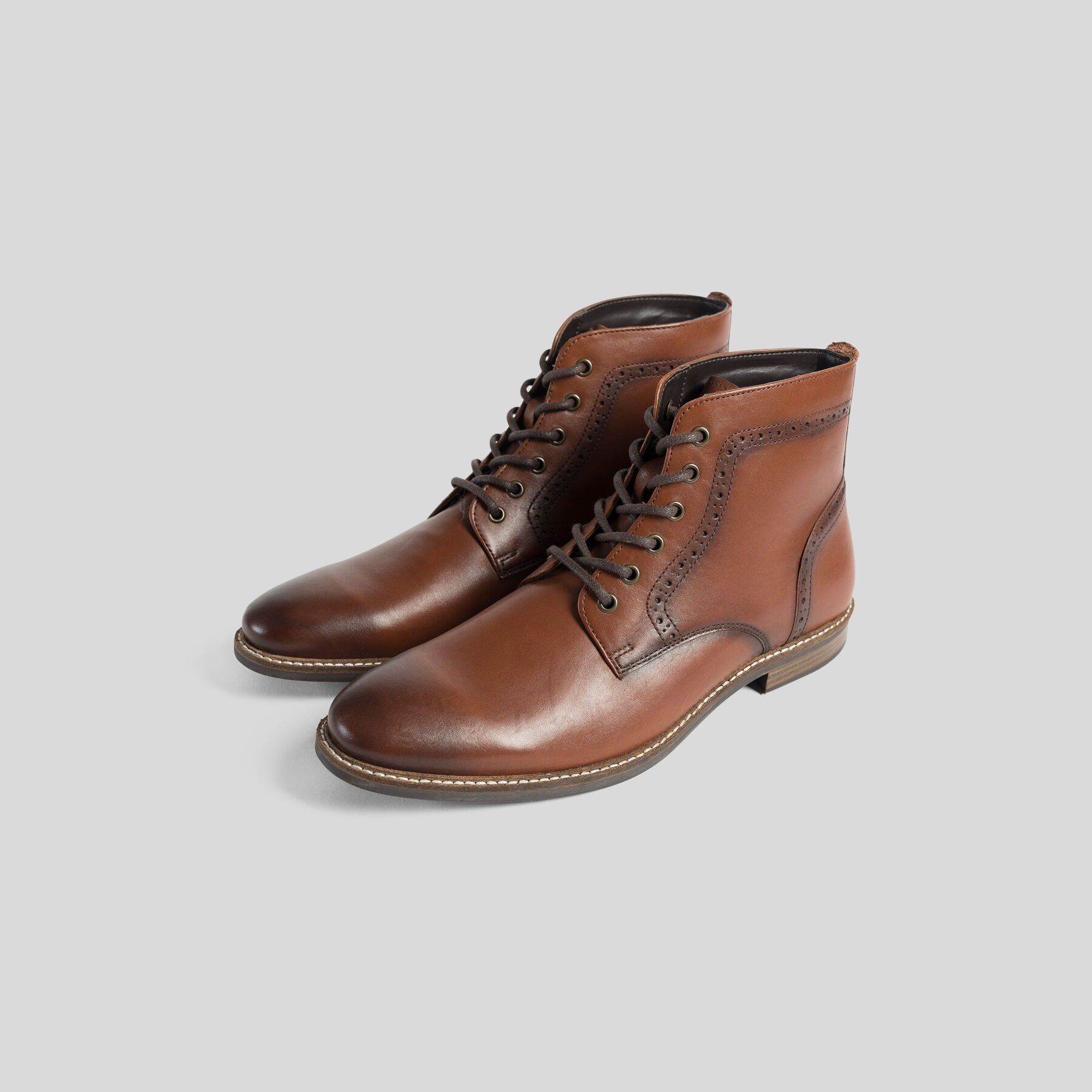 Boots Chaussures Cuir Homme Chaussure Homme Jules Y75qPP