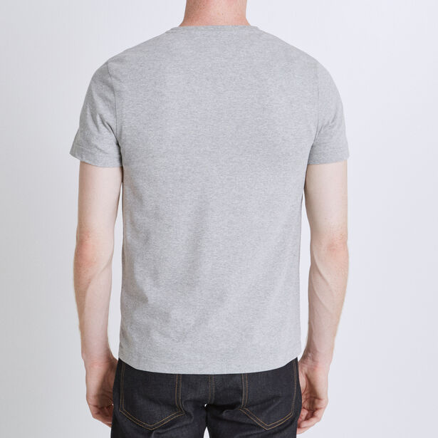 """Tee shirt imprimé """"la french touch"""" 100%made in Fr"""