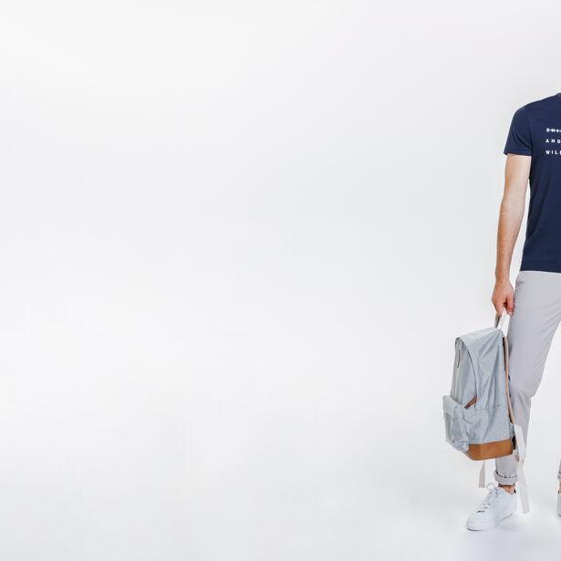 tee shirt motif message